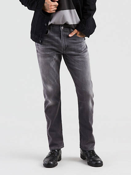 502™ Taper Fit Advanced Stretch Men's Jeans