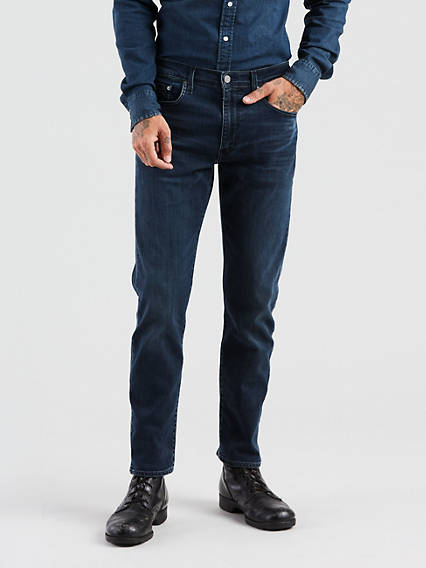 502™ Regular Taper Fit Advanced Stretch Jeans