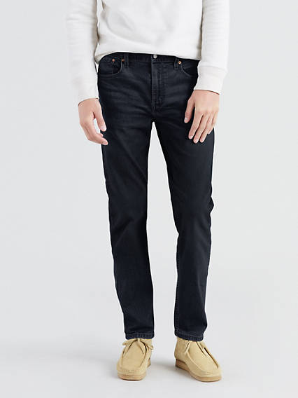 502 Regular Taper Jeans