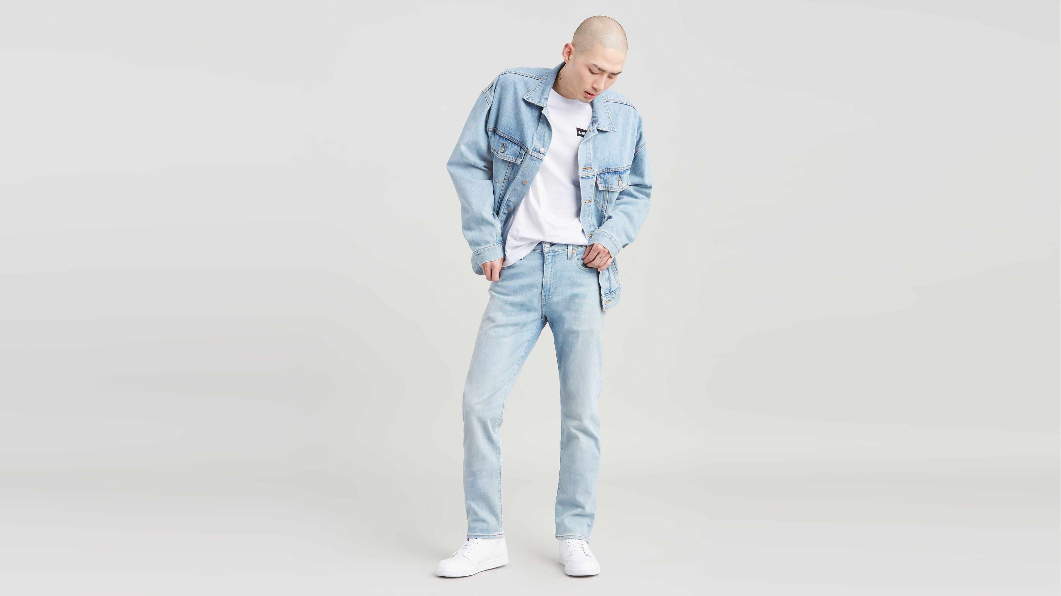 Arrivals Shop Jeans Us amp; New Levi's® Latest Men For Clothes The AtqqHd8w