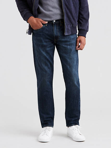 502™ Regular Taper Fit Stretch Jeans