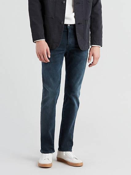 502™ Taper Fit Advanced Stretch Men's Jeans