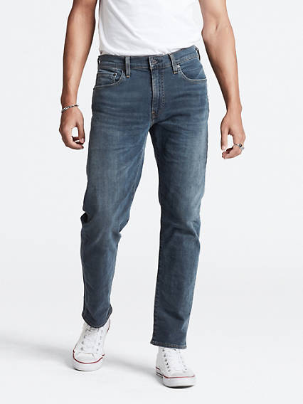 502™ Regular Taper Fit Jeans - Advanced Stretch