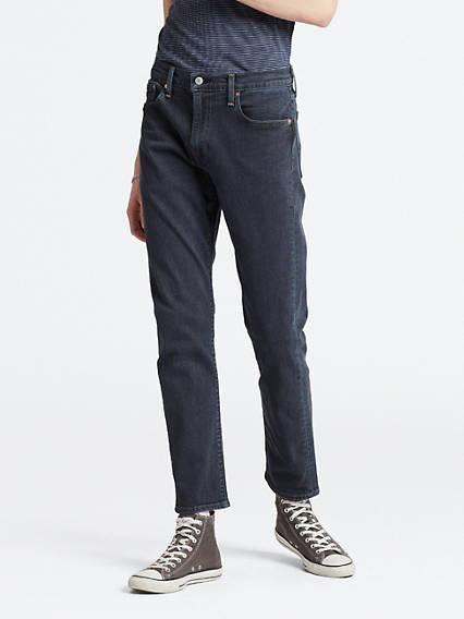 502™ Taper Fit Advanced Stretch Jeans