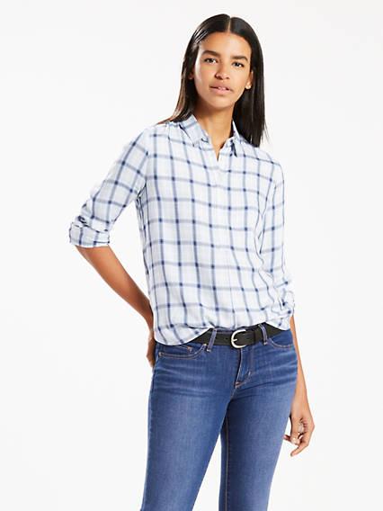 Janeane Shirt