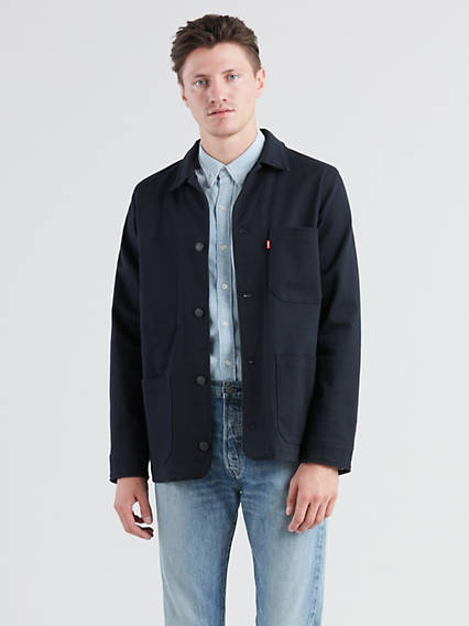 Levi's® Engineers Coat 2.0