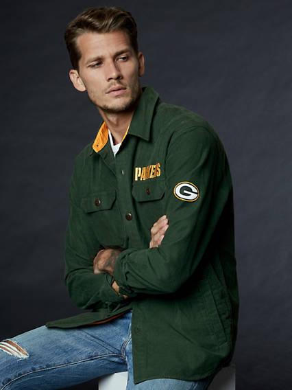 Levi's® NFL Overshirt