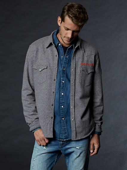 Levi's® NFL Western Sweatshirt