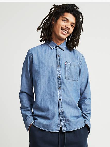 Levi's® Skateboarding™ Riveter Shirt
