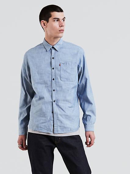 Levi's® Skateboarding Riveter Shirt
