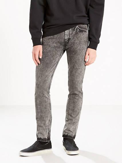 Line 8 Slim Taper Jeans
