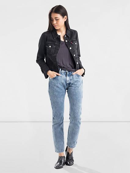 Line 8 Unisex Jeans