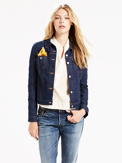 Original Trucker Jacket