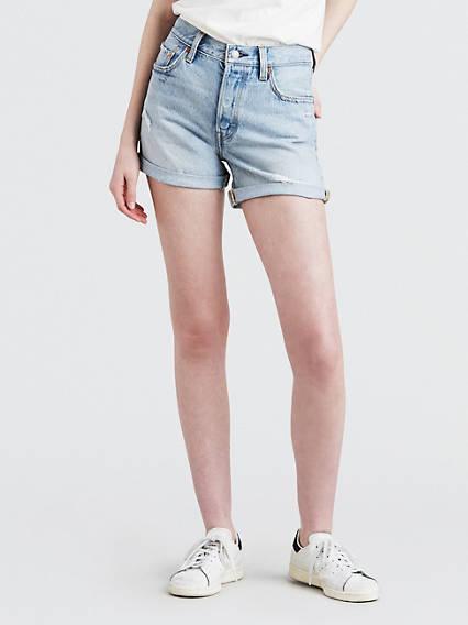 501® Short Long