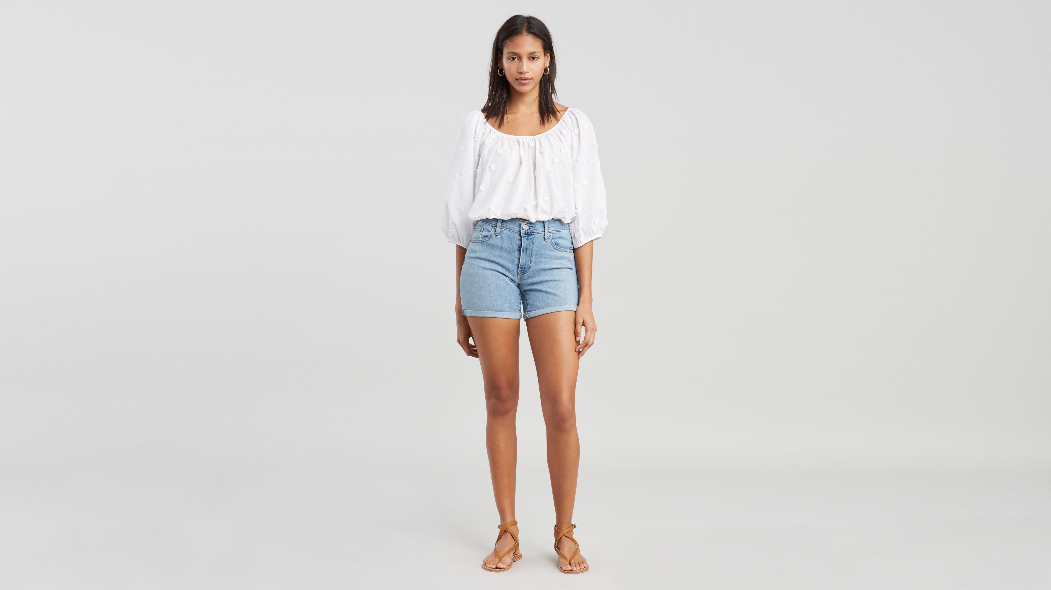 Shorts Us This Shop Jean Season's Levi's® Women's qwH6qdxY