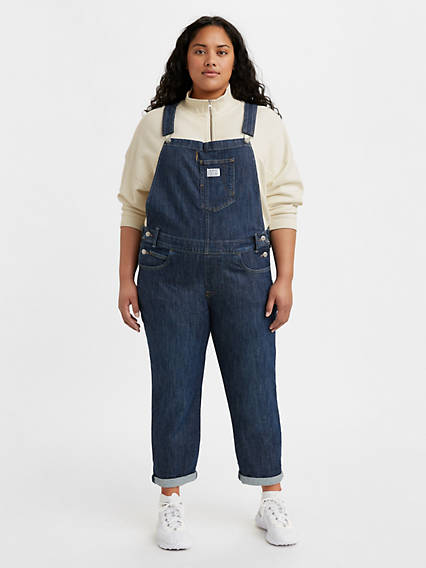 3344bb52d94 Denim Overalls - Shop Jean Overalls for Women | Levi's® US
