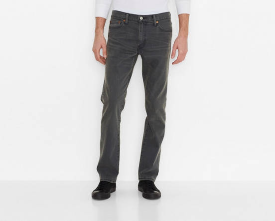 15785a2e Use + and - keys to zoom in and out, arrow keys move the zoomed portion of  the image. Mouse over image for a closer look. 504™ Regular Straight Jeans  ...
