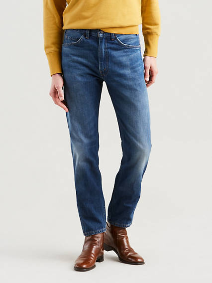 Men's Vintage Pants, Trousers, Jeans, Overalls Levis 1969 606 Vintage Jeans - Mens 28x34 $139.98 AT vintagedancer.com