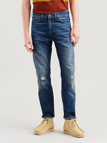 Men's Vintage Pants, Trousers, Jeans, Overalls Levis 1969 606 Vintage Jeans - Mens 38x34 $194.98 AT vintagedancer.com