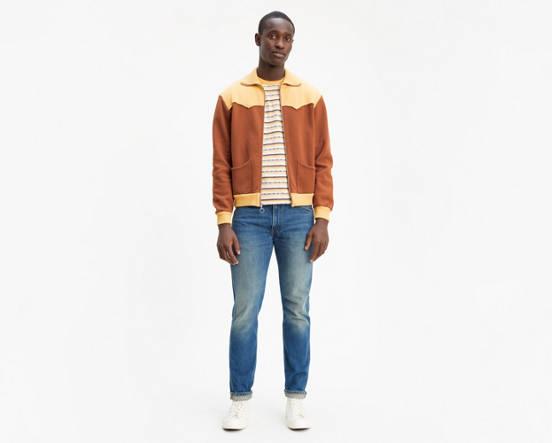 f93dd723ad15 1969 606® Men's Jeans - Medium Wash | Levi's® US