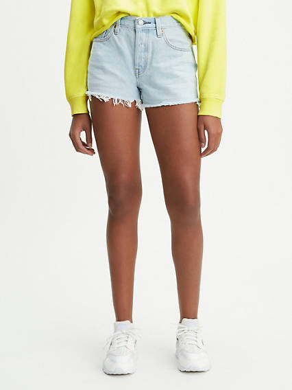 d15b73f36f Women's 501® Shorts | Levi's® US