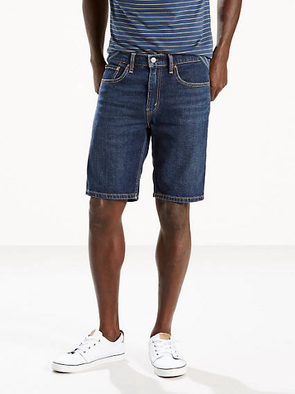 502™ Regular Taper Shorts