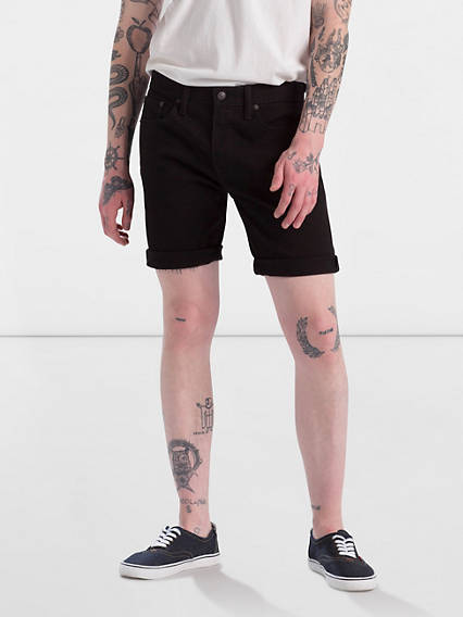 502™ Taper Fit Hemmed Shorts