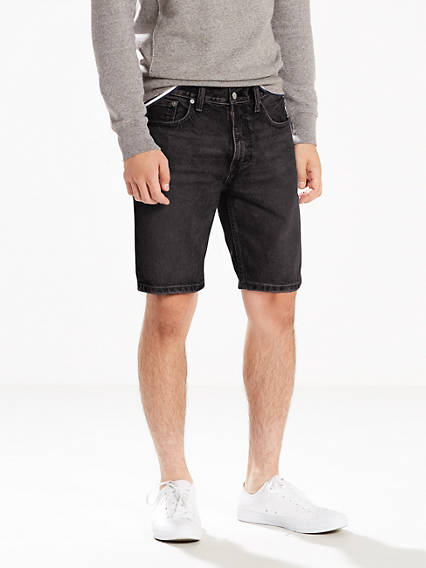 502™ Taper Hemmed Shorts