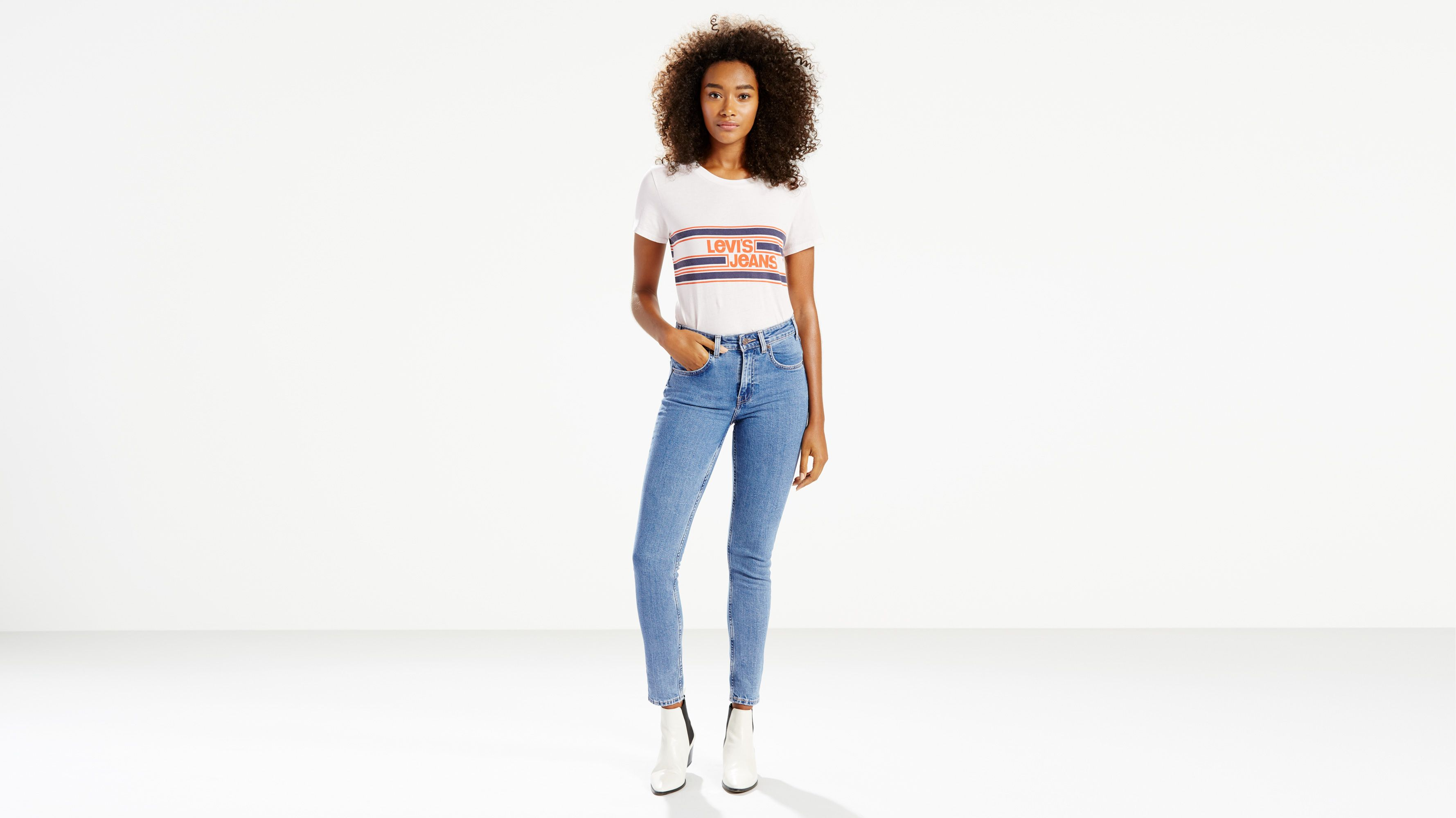 Women-Jeans-721 Vintage High Rise Skinny Jeans-Watermark
