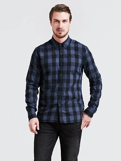 Ls Pacific No Pocket Shirt