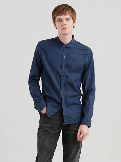 Long Sleeve Pacific Shirt