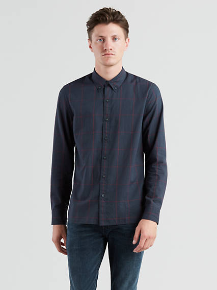 Long Sleeve Pacific Shirt