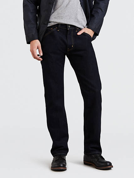 Levi's® 505™ Regular Fit  Workwear Utility Pants