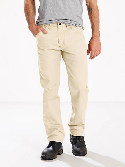 Levi's® 505™ Regular Fit  Workwear Utility Pant