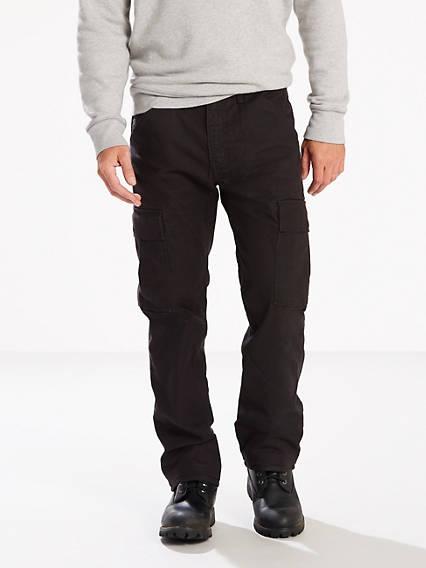Levi's® 505™ Regular Fit  Workwear Cargo Pants