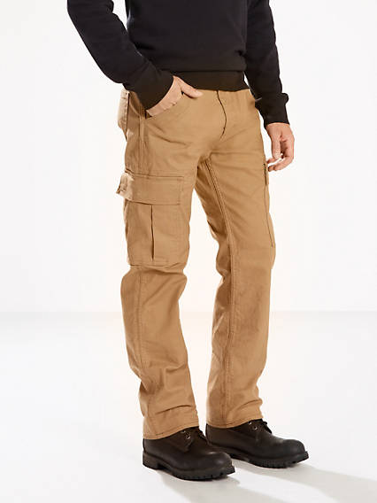 Levi's® 505™ Regular Fit Workwear Cargo Pants