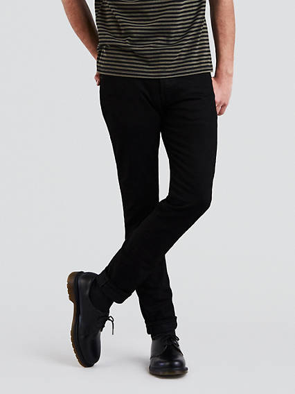501® Jean filiforme extensible