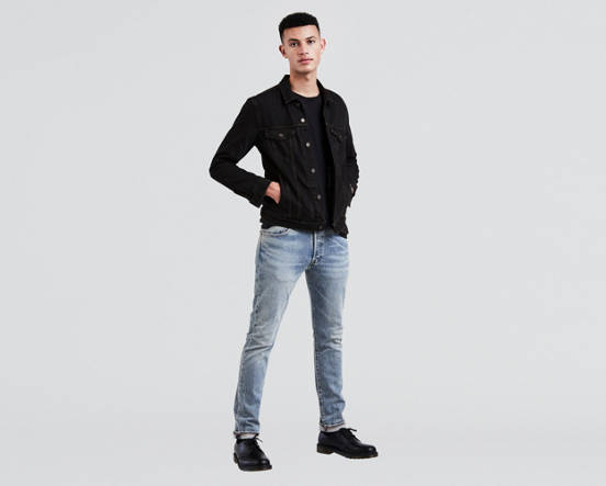 ed9c671e Mouse over image for a closer look. 501® Skinny Jeans ...
