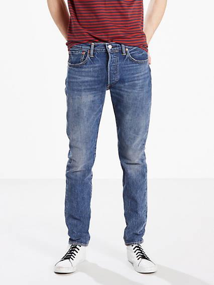 501� Skinny Warp Stretch Jeans