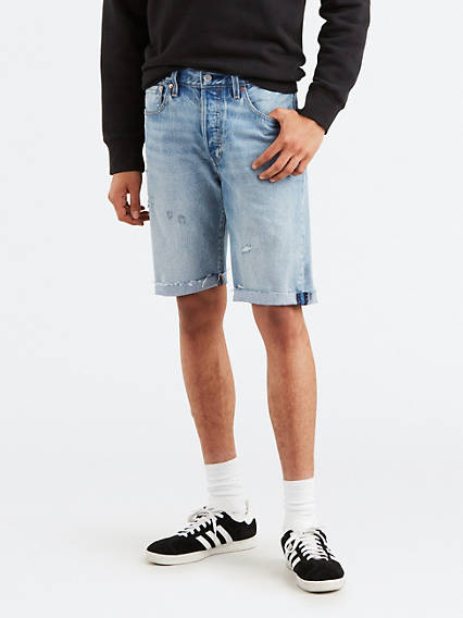 501® Original Cutoff Shorts