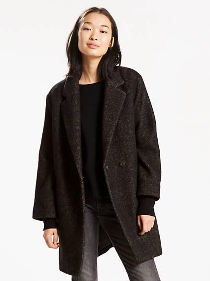 Carina Coat