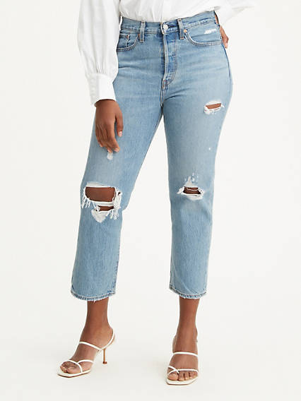 00c2c89717e40c Women's Non Stretch Jeans | Levi's® US