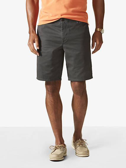 Pacific Shorts, Straight Fit