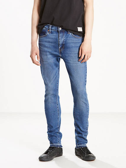 510™ Skinny Fit Altered Jeans