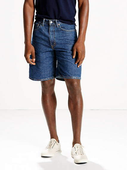 Men S Shorts Cargo Chino Denim Jean Shorts For Men Levi S Us