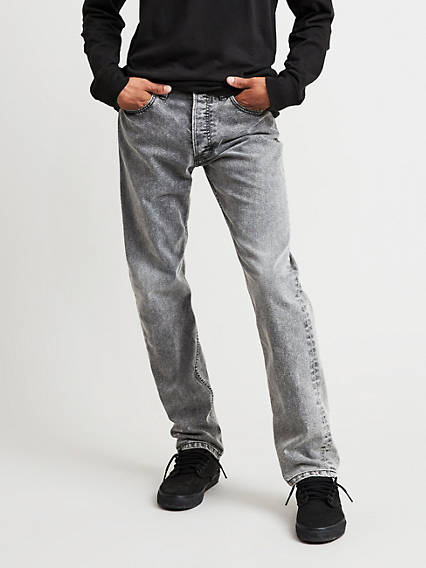 Levi's® Skateboarding 501® Shrink-To-Fit™ Jeans