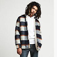 Levis.com deals on Levi's Skateboarding Sherpa Mason Jacket