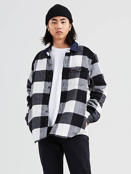 Levi's® Skateboarding Mason Jacket