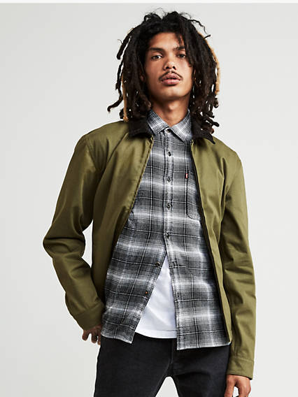 Levi's® Skateboarding™ Mechanic's Jacket