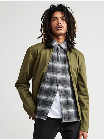 Levi's® Skateboarding Mechanic's Jacket